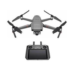 DJI 1000002885 Mavic 2 Enterprise (ZOOM) with Smart Controller