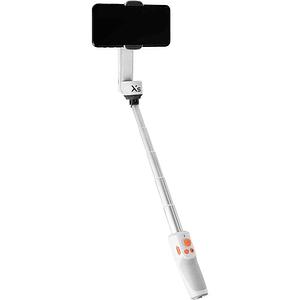 Zhiyun-Tech SMOOTH-XS Kit Estabilizador de Smartphone de 2 ejes (Blanco)