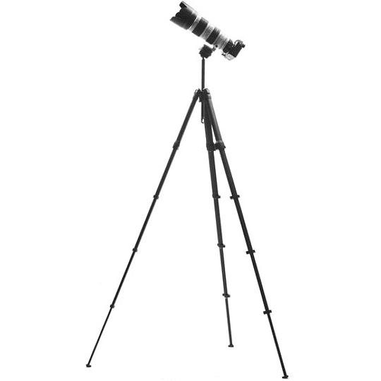 Peak Design TT-CB-5-150-AL-1 Trípode de Viaje de Aluminio - Image 3