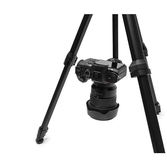 Peak Design TT-CB-5-150-AL-1 Trípode de Viaje de Aluminio - Image 7