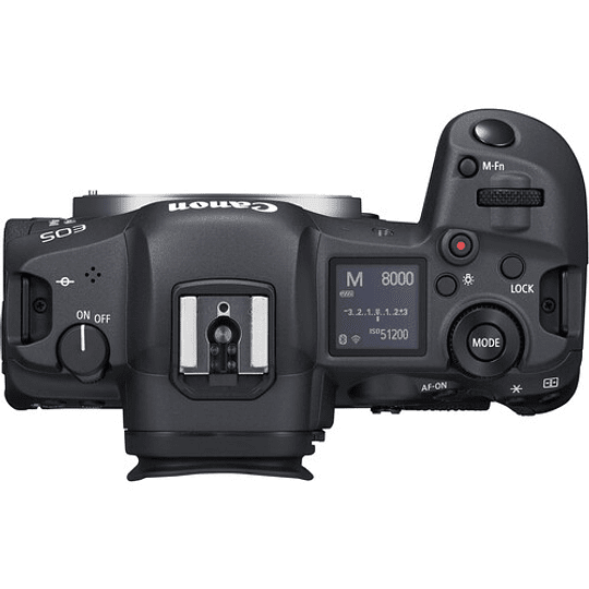 Canon EOS R5 Mirrorless Cámara Digital con Lente 24-105mm f/4L - Image 4