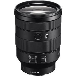Sony FE 24-105mm f/4 G OSS Lente para Montura E
