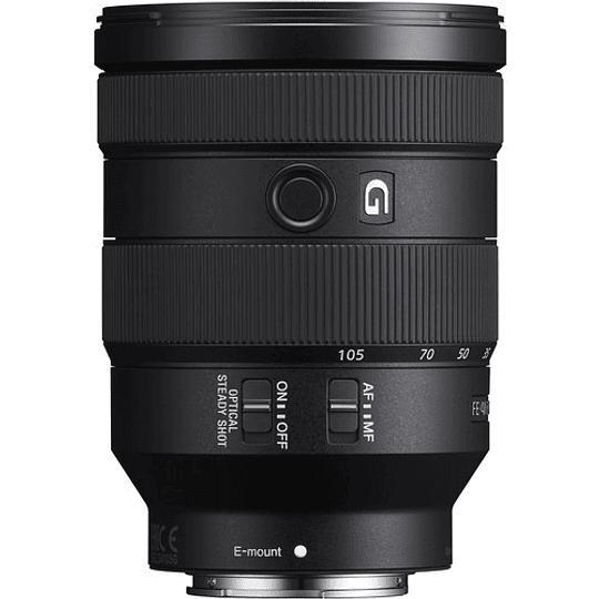 Sony FE 24-105mm f/4 G OSS Lente para Montura E - Image 2