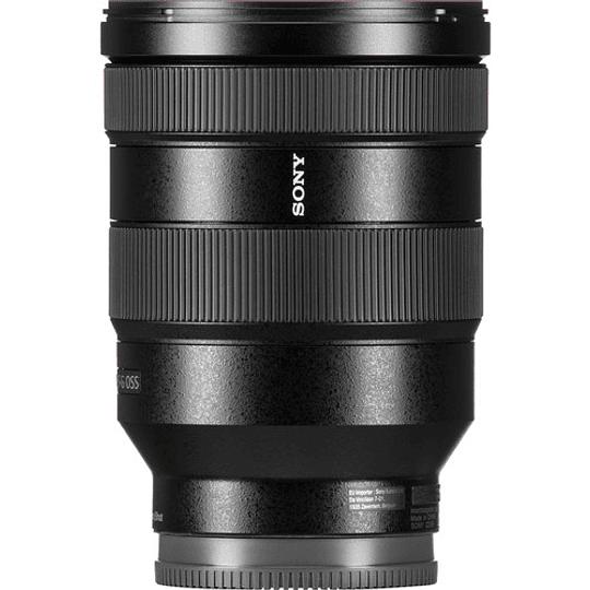 Sony FE 24-105mm f/4 G OSS Lente para Montura E - Image 3