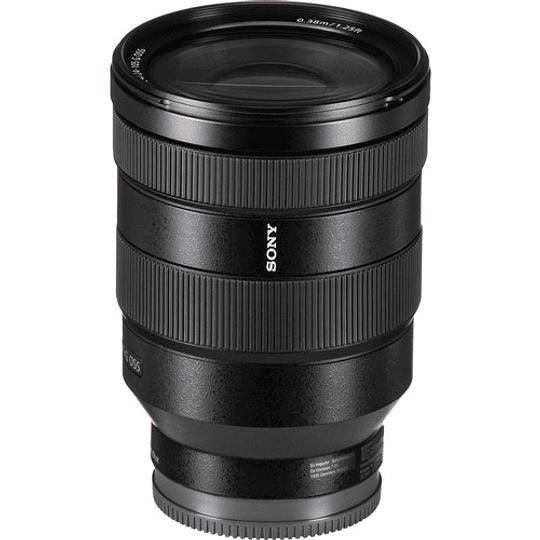 Sony FE 24-105mm f/4 G OSS Lente para Montura E - Image 8