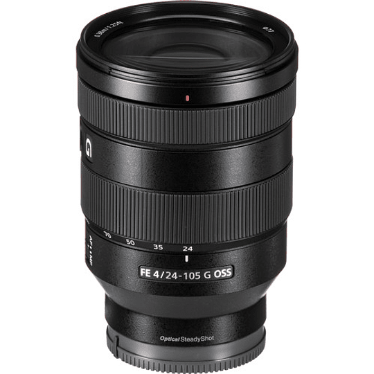 Sony FE 24-105mm f/4 G OSS Lente para Montura E - Image 9