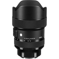 Sigma 14-24mm f/2.8 DG DN Art Lente para Sony E