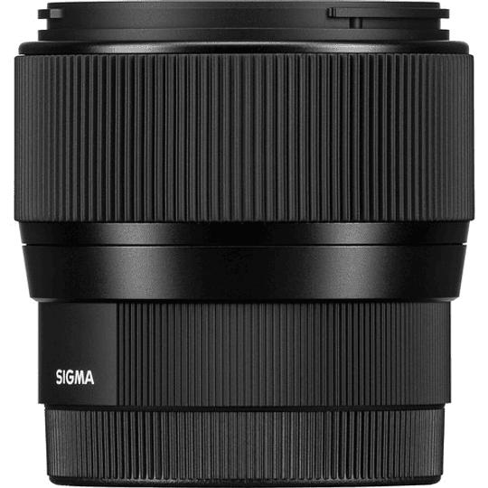 Sigma 56mm f/1.4 DC DN Contemporary Lente para Sony E - Image 4