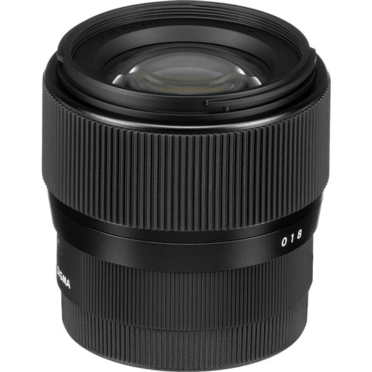 Sigma 56mm f/1.4 DC DN Contemporary Lente para Sony E - Image 8