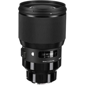 Sigma 85mm f/1.4 DG HSM Art Lente para Sony E