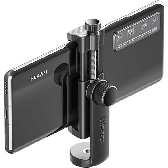 Ulanzi ST-17 Soporte para Smartphone en Trípode con Giro en 360º - Image 2