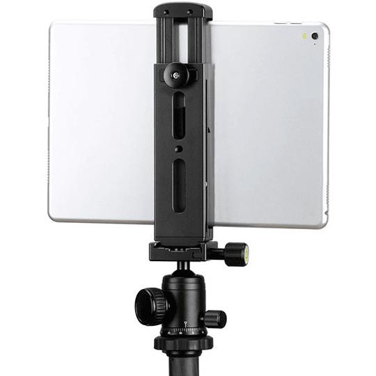 Ulanzi U-Pad Pro Soporte para Tablet con Montura en Trípode - Image 1