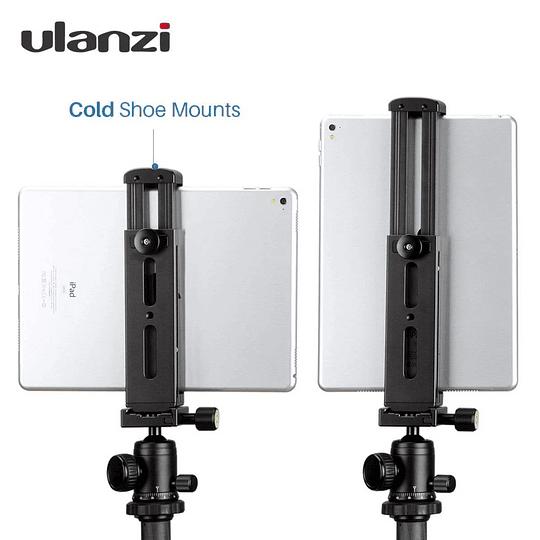Ulanzi U-Pad Pro Soporte para Tablet con Montura en Trípode - Image 3
