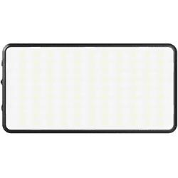 VIJIM VL196 Panel de Leds con Batería Recargable (3000mAh, RGB Colors de 2500 to 9000K)