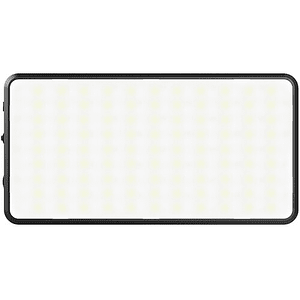 VIJIM VL196 Panel de Leds con Batería Recargable (3000mAh, RGB Colors de 2500 to 9000K)