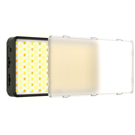 VIJIM VL196 Panel de Leds con Batería Recargable (3000mAh, RGB Colors de 2500 to 9000K) - Image 6