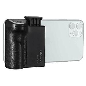 Ulanzi CapGrip Soporte para Smartphone con Grip y Bluetooth