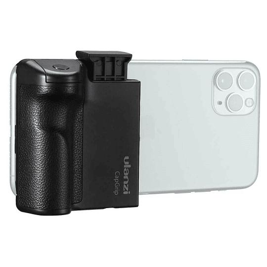Ulanzi CapGrip Soporte para Smartphone con Grip y Bluetooth - Image 1