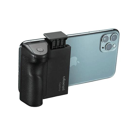 Ulanzi CapGrip Soporte para Smartphone con Grip y Bluetooth - Image 5