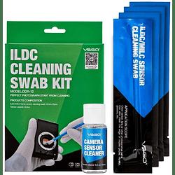 VSGO DDR-12 Kit de Limpieza para ILDC / Micro 4/3