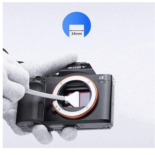 VSGO VS-S03E Kit de Limpieza para Sensor Full Frame - Image 5
