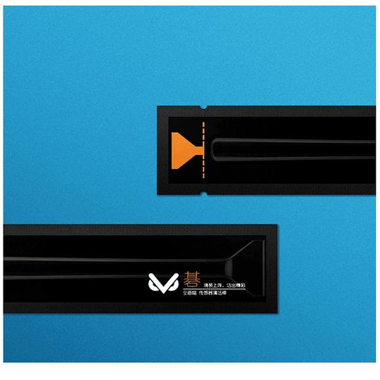 VSGO VS-S03E Kit de Limpieza para Sensor Full Frame - Image 8