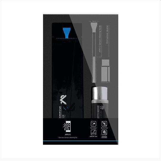 VSGO VS-S02E Kit de Limpieza Sensor APS-C - Image 3