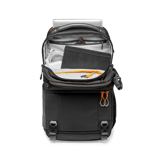 Lowepro Fastpack BP 250 AW III Mochila Fotográfica / LP37333 - Image 5