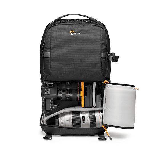 Lowepro Fastpack BP 250 AW III Mochila Fotográfica / LP37333 - Image 6