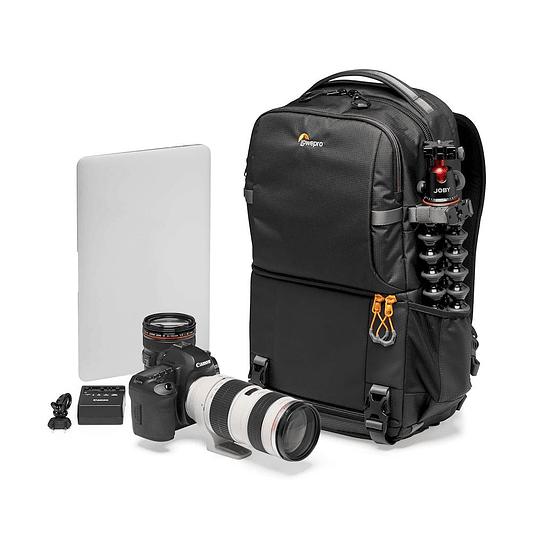 Lowepro Fastpack BP 250 AW III Mochila Fotográfica / LP37333 - Image 7