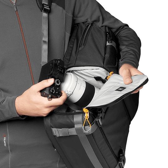 Lowepro Fastpack BP 250 AW III Mochila Fotográfica / LP37333 - Image 10