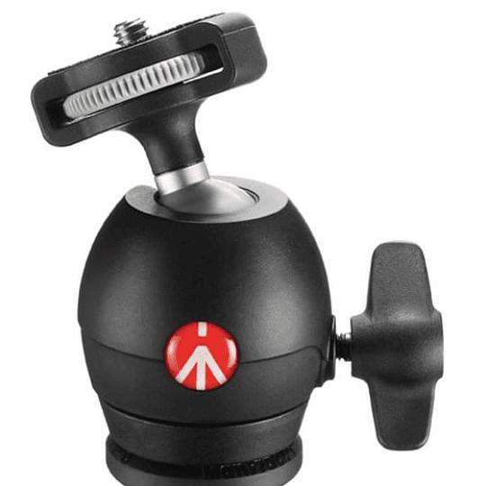 Manfrotto Compact Light BLACK Trípode Portátil - Image 4