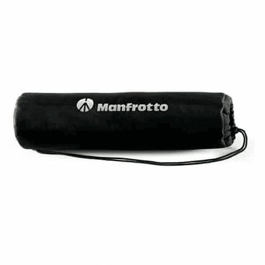 Manfrotto Compact Light BLACK Trípode Portátil - Image 7