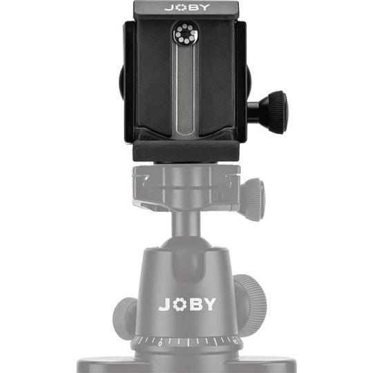 JOBY GripTight PRO Soporte Metálico para Smartphone Horizontal y Vertical - Image 1