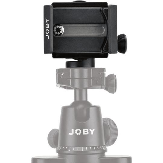 JOBY GripTight PRO Soporte Metálico para Smartphone Horizontal y Vertical - Image 2
