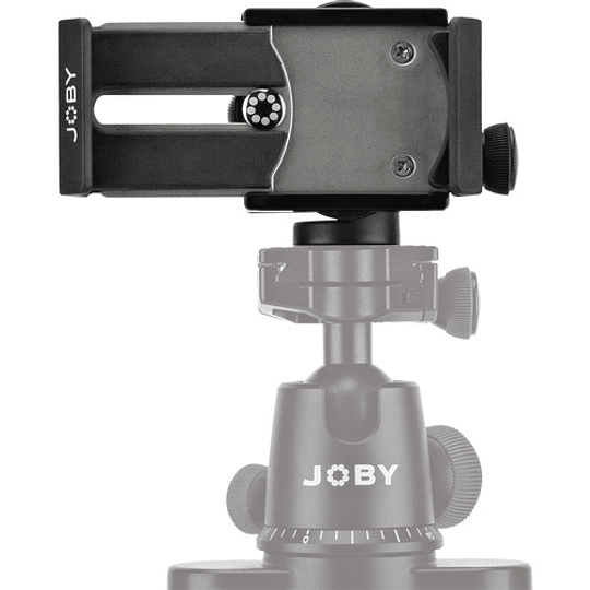 JOBY GripTight PRO Soporte Metálico para Smartphone Horizontal y Vertical - Image 3