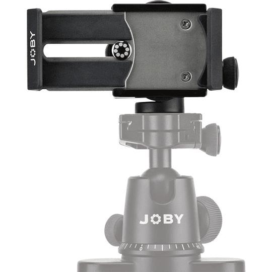 JOBY GripTight PRO Soporte Metálico para Smartphone Horizontal y Vertical / JB01389 - Image 3
