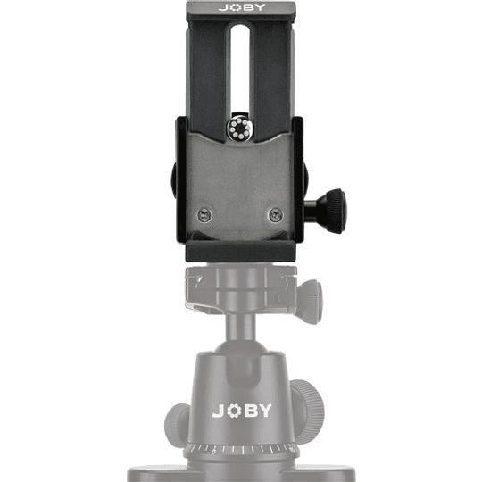 JOBY GripTight PRO Soporte Metálico para Smartphone Horizontal y Vertical - Image 4