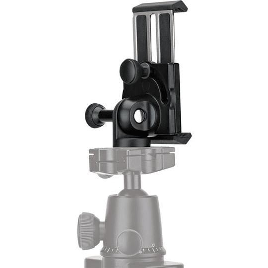 JOBY GripTight PRO Soporte Metálico para Smartphone Horizontal y Vertical - Image 5