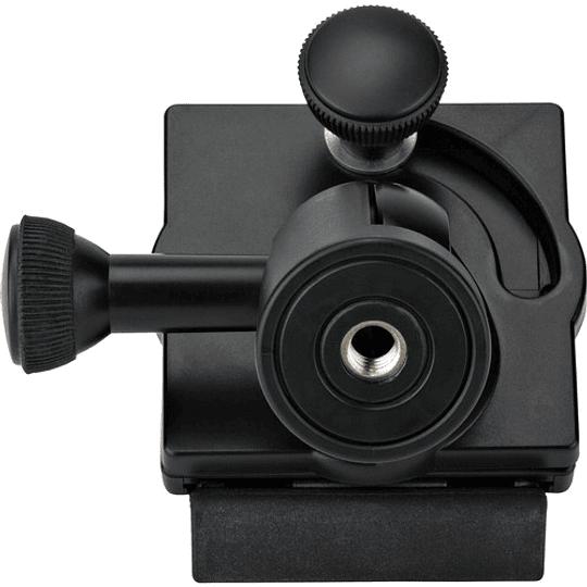 JOBY GripTight PRO Soporte Metálico para Smartphone Horizontal y Vertical - Image 6