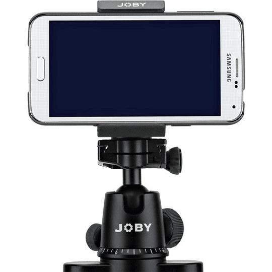 JOBY GripTight PRO Soporte Metálico para Smartphone Horizontal y Vertical - Image 7