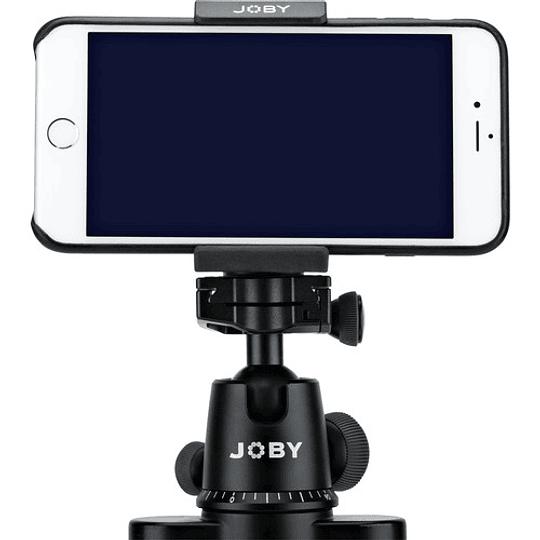 JOBY GripTight PRO Soporte Metálico para Smartphone Horizontal y Vertical - Image 8