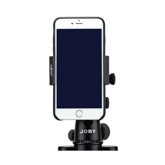 JOBY GripTight PRO Soporte Metálico para Smartphone Horizontal y Vertical - Image 9
