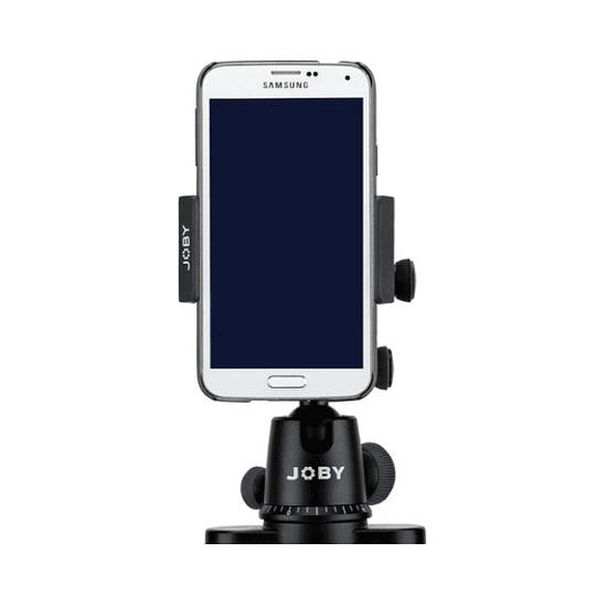 JOBY GripTight PRO Soporte Metálico para Smartphone Horizontal y Vertical - Image 10