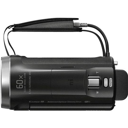 Sony HDR-CX675 Full HD Handycam Camcorder - Image 8