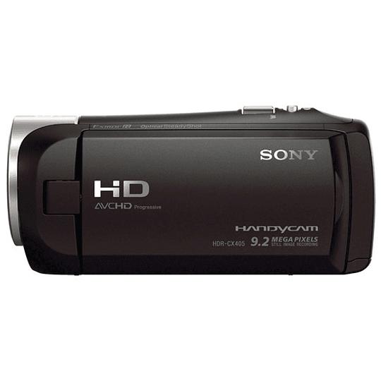 Sony HDR-CX405 HD Handycam - Image 4