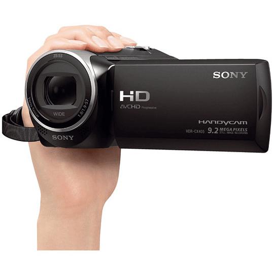 Sony HDR-CX405 HD Handycam - Image 9