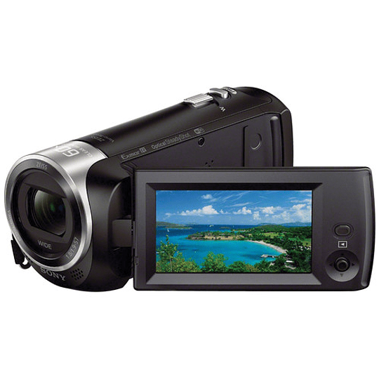 Sony HDR-CX440 HD Handycam - Image 2