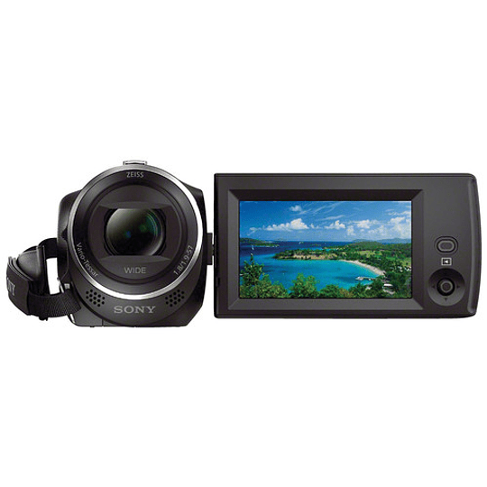 Sony HDR-CX440 HD Handycam - Image 3