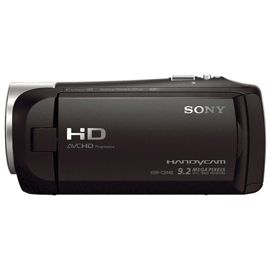 Sony HDR-CX440 HD Handycam - Image 4